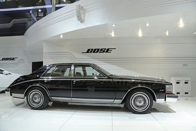 キャデラック キャデラック セビル 1980 : autoc-one.jp
