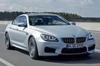 BMW M6グランクーペ 海外試乗レポート/萩原秀輝