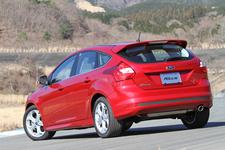 フォード 新型フォーカス