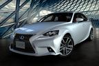 [レクサス IS 新型車速報]レクサス ISがフルモデルチェンジ~IS初のハイブリッドモデル「IS300h」も新登場~