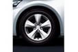 レクサス 新型 IS 205/55R16タイヤ&アルミホイール