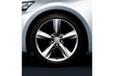 レクサス 新型 IS フロント225/40R18+リア225/35R18タイヤ&アルミホイール(5本スポーク)