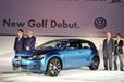 フォルクスワーゲン、フルモデルチェンジした新型ゴルフ(ゴルフ7)を発表 ~ゴルフ史上最高の燃費21.0km/Lを実現~