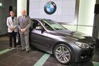 BMW 「3シリーズ」に、新たに『グランツーリスモ』を追加