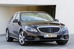 メルセデス・ベンツ 新型Eクラス 新型車解説 -2013年マイナーチェンジでフェイスに大幅改良が施された新型Eクラス!-