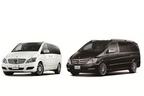 メルセデス・ベンツ、Vクラスの特別仕様車2モデルを各50台限定で発売