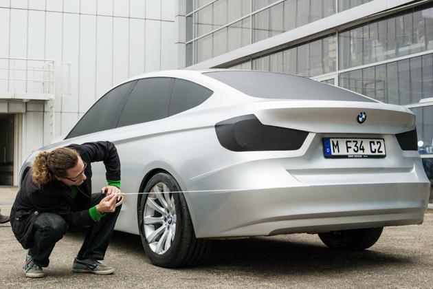 BMW bmw 3シリーズグランツーリスモ評価 : autoc-one.jp