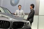 【DESIGNER'S ROOM】BMW 3シリーズ グランツーリスモ デザイナーインタビュー/ドイツ・BMW AG 永島譲二