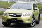 スバル XV ハイブリッド 新型車解説