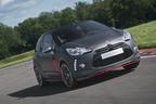 シトロエン、「DS3 CABRIO RACING」コンセプトカーをグッドウッドで公開