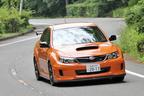 スバル STIコンプリートカー「WRX STI tS TYPE RA」[300台限定] 試乗レポート/マリオ高野
