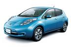 日産、電気自動車「日産 リーフ」の認定中古車制度をスタート