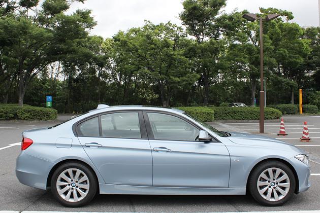 BMW 320d BluePerformance 巽??竪族損達?測達??達?村達??(1/4)|巽??竪族損達?測達??達?村達?? ...