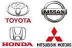 トヨタ、日産、ホンダ、三菱の4社がPHV・PHEV・EVの充電インフラの共同推進に合意