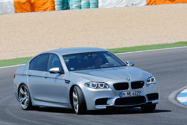 BMW 4シリーズ クーペ 海外試乗レポート/河口まなぶ