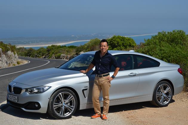 BMW bmw 4シリーズクーペ試乗 : autoc-one.jp