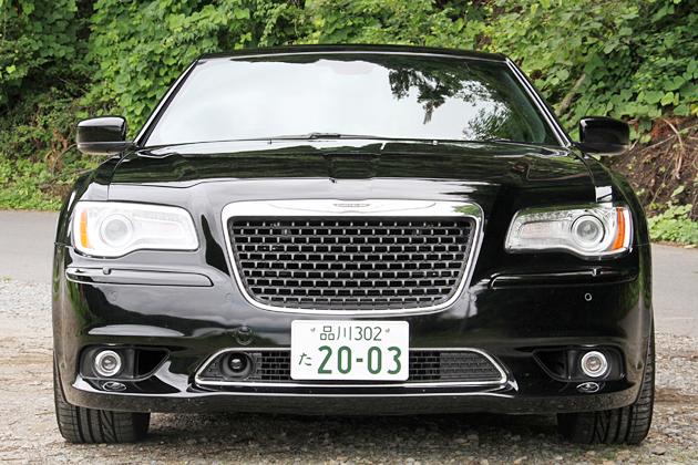 クライスラー クライスラー 300 srt8 評価 : autoc-one.jp