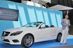 メルセデス・ベンツ 新型 Eクラスクーペ/Eクラスカブリオレ 新型車速報 ~新型Eクラスのフルラインナップが完成~