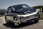 BMW i3[電気自動車] 発表会レポート/川端由美