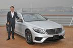 メルセデス・ベンツ 新型Sクラス 新型車速報 ~フルモデルチェンジしたフラッグシップモデルが遂に日本上陸~