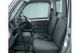 スズキ 新型軽トラック「キャリイ」キャリイ KC シート