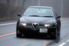 アルファロメオ アルファ156スポーツワゴン GTA 試乗レポート