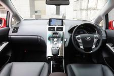 トヨタ 新型SAI[2013年マイナーチェンジモデル]