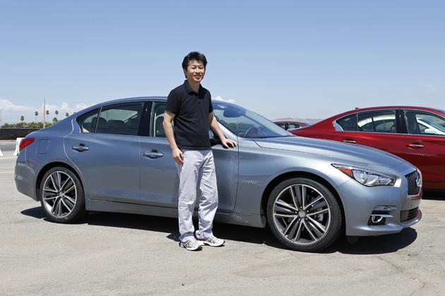 いっぽうで高級な「日本にない日本車」も増える!?