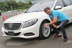 安全で快適な「自動運転化」へまた一歩! メルセデス・ベンツの最新ドライバー支援システムを試す/国沢光宏