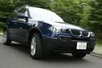BMW X3 試乗レポート