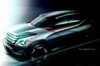 三菱自、「第43回東京モーターショー2013」で、コンセプトカー3台を初お披露目