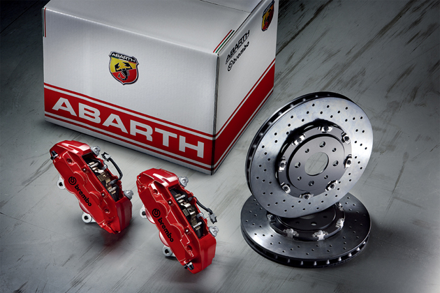 Brembo キット for 595