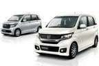 ホンダ、新型軽乗用車「N-WGN」のデザイン・バリエーションを先行公開!