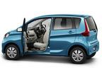 三菱、新型『eKワゴン』に「助手席回転シート仕様車」「助手席ムービングシート仕様車」を設定