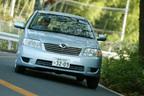 トヨタ カローラ 試乗レポート