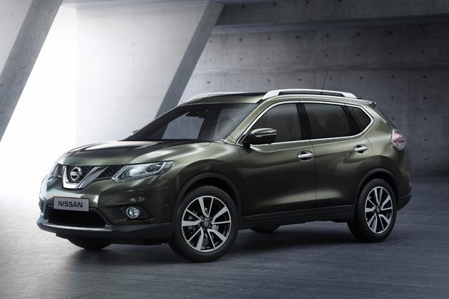 日産、新型エクストレイル 新型車速報 ~12月に3代目となる新型モデル登場・あわせて「エクストリーマーX」を発売~