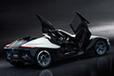 日産、「第43回東京モーターショー2013」の出展概要を発表~次世代EV「ブレイドグライダー」初公開~