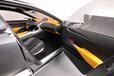 LEXUS LF-NX(プレミアムコンパクトSUVコンセプト)[東京モーターショー2013 参考出品車]