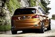 BMWコンセプト アクティブ ツアラー アウトドア