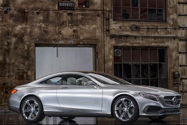 メルセデス・ベンツ、 「第43回東京モーターショー2013」出展概要を発表 ~ワールドプレミア2モデルを含む最新モデルを出展~
