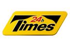 タイムズ24、山口県でカーシェアリングサービス「タイムズカープラス」を開始