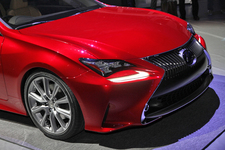 [LEXUS AMAZING NIGHT for the 43rd Tokyo Motor Show 2013]