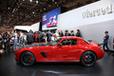 メルセデス・ベンツ AMG スーパースポーツ 特別仕様車