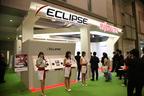【東京モーターショー2013 現地速報】市販カーナビ初のWi-Fi搭載モデルも展示!富士通テンブース