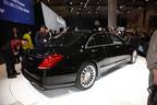 メルセデス・ベンツ、Sクラスの最上級モデル「S65 AMG long」を追加発売