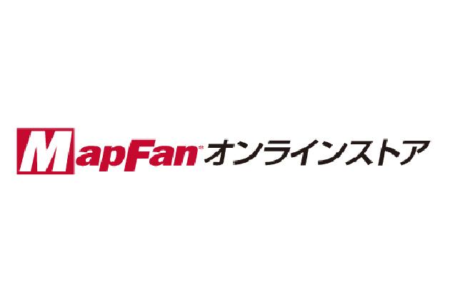 Mapファンオンラインストアロゴ