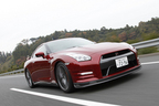 日産 GT-R 2014年モデル試乗動画レポート ~国沢光宏のキビシイ目~