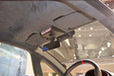YAMAHA(ヤマハ)「MOTIV」[参考出品車] インテリア・ルーフ周り【東京モーターショー会場速報】