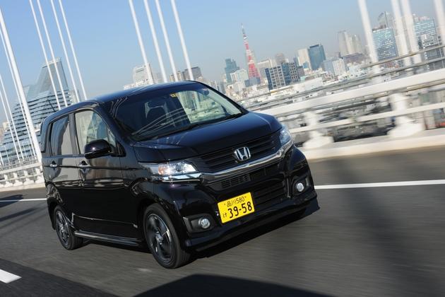 ホンダ N-WGN(エヌワゴン)公道試乗レポート/渡辺陽一郎