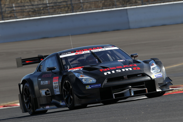 【NISMO FESTIVAL 2013】「Advent of NISSAN GT-R NISMO」